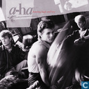 Platen en CD's - A-ha - Hunting high and low