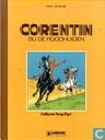 Strips - Corentin - Corentin bij de roodhuiden