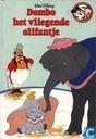 Dombo het vliegende olifantje