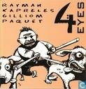 Bandes dessinées - 4 Eyes - 4 Eyes 2