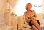 """U060068 - Unilever """"Borrelen?"""""""
