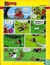 Comic Books - Agent 327 - Eppo 10