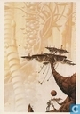 B003412 - Aman Haas ´AMAN Science Fiction- en fantasy art´