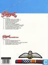 Strips - Biggles - De laatste zeppelin