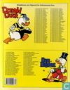 Strips - Donald Duck - Donald Duck als bokskampioen