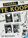 Strips - 40+ Hollandse kaas - Wordt vervolgd  5