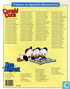 Strips - Donald Duck - Donald Duck als tegenstander