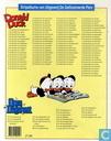 Comic Books - Donald Duck - Donald Duck als tegenstander