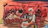 De Disney-trein 10: Oktober 1974