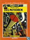 S.O.S. meteoren - Mortimer in Parijs