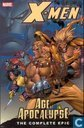 The Complete Age of Apocalypse Epic: Book 1