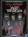 Comic Books - William Hazehart - Jachttaferelen