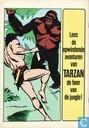 Strips - Man zonder revolvers! - Zwarte dag in Zwarte Kreek!
