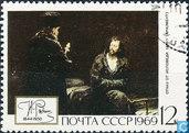 125 jaar van Ilja Repin
