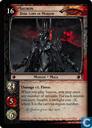 Sauron, Dark Lord of Mordor