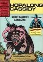 Strips - Dan Brand en Tipi - Sheriff Cassidy's aanwijzing