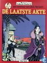 Comic Books - Dick Herisson - De laatste akte