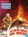 Comic Books - Bernard Prince - De hete adem van Moloch
