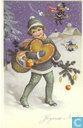 Luc Morjaeu Joyeux Noël