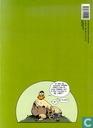 Comic Books - Drabbels, De - De grote angst