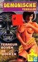 Comic Books - Demonische verhalen - Terreur boven de wolken