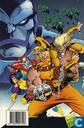 Bandes dessinées - X-Men - een nieuw begin