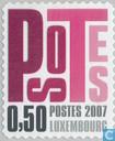 Postes und Wert
