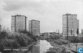 Enschede, Boswinkel, Torenflats