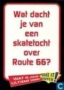 "B003697 - Mars / Radio 538 ""Wat dacht je van een skatetocht...?"""