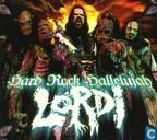 Hard rock hallelujah (Dualdisc)