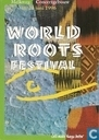 B001109 - World Roots Festival