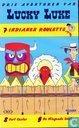Indianen roulette + Fort Custer + De vliegende cowboy