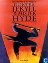 Strips - Dr. Jekyll & Mr. Hyde - Dokter Jekyll & Mister Hyde