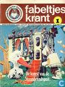 Comic Books - Fabeltjeskrant, De (tijdschrift) - Fabeltjeskrant 1