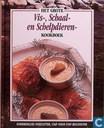 Het grote vis-, schaal- en schelpdieren kookboek