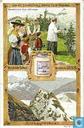 Sitten und Gebräuche in den Alpen