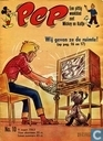 Comic Books - Nubbins - Pep 10