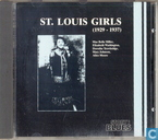St. Louis girls (1929 - 1937)