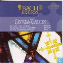 Cantatas BWV 103 BWV 185 BWV 2