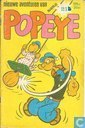 Bandes dessinées - Popeye - Nieuwe avonturen van Popeye 21