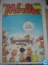 Bandes dessinées - Minitoe  (tijdschrift) - 1990 nummer  25