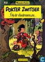Comic Books - Dokter Zwitser - Dokter Zwitser bij de vlindermensen