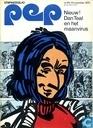 Comic Books - Ambrosius - Pep 46