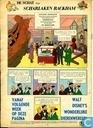 Comics - Blake und Mortimer - Pep 8