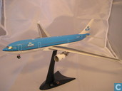 KLM - Airbus A330-200