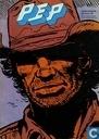 Comic Books - Argonautjes, De - Pep 18