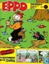 Comic Books - Agent 327 - Eppo 20