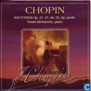 CPW05: Nocturnes Op. 27, 37, 48, 55