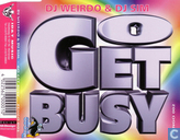Go Get Busy