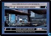 Blockade Flagship: Docking Bay